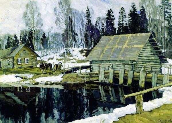 ダム   スタニスラフ・ズコフスキー