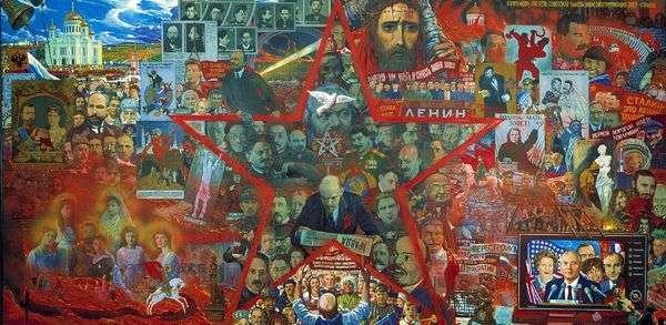 素晴らしい実験   Ilya Glazunov