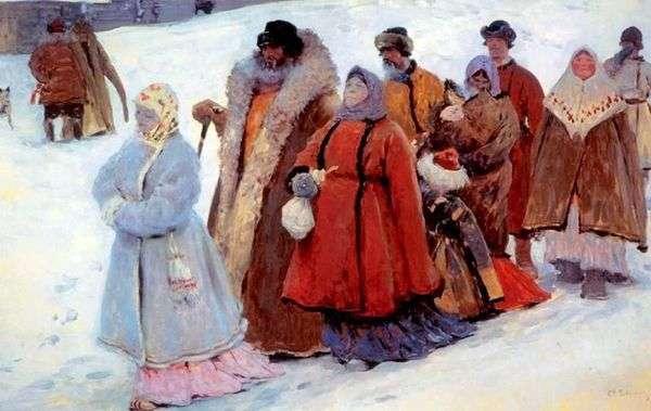 家族   セルゲイイワノフ