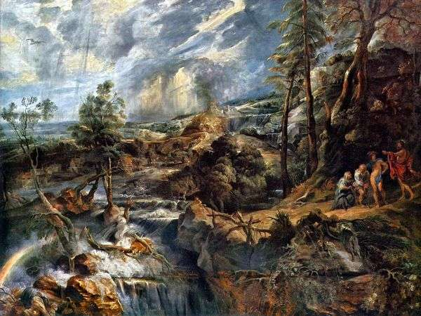 風景   ひどい風景   Peter Rubens