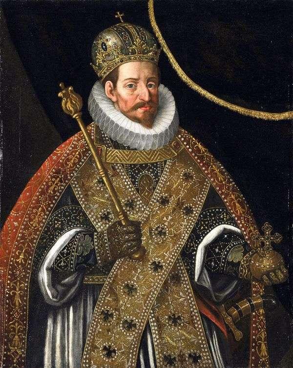 皇帝マティアス   ハンス・フォン・アーヘン