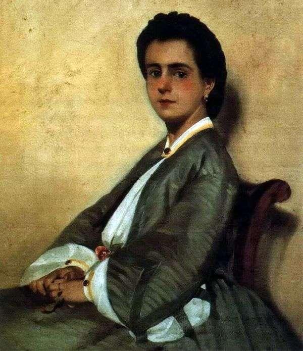 いとこArgius   Giovanni Fattoriの肖像