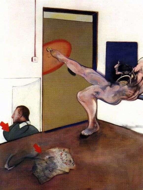 絵画   フランシスベーコン