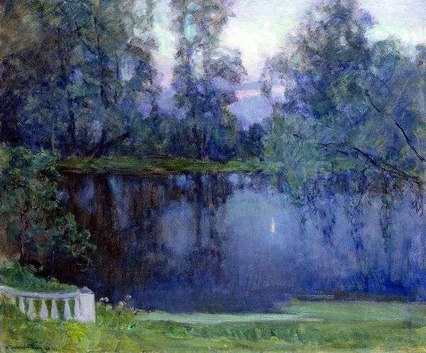 休眠池   ヴィトールドByalynitsky Birulya