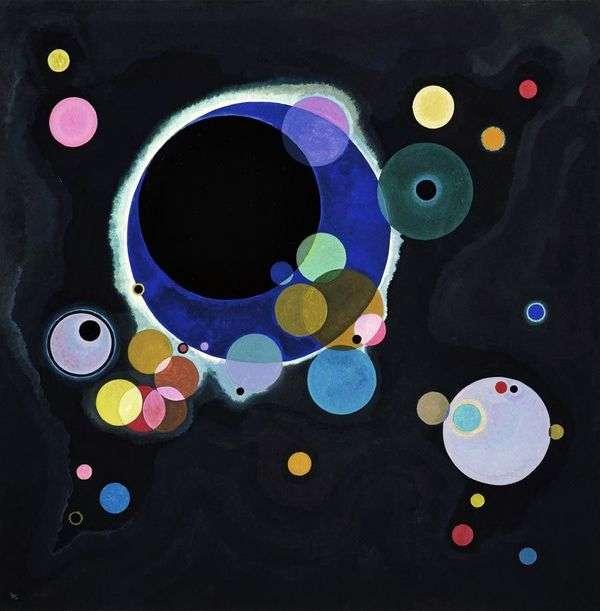 数周   Wassily Kandinsky