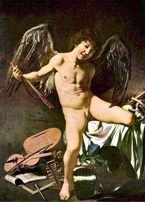 優勝者   Michelangelo Merisi da Caravaggio