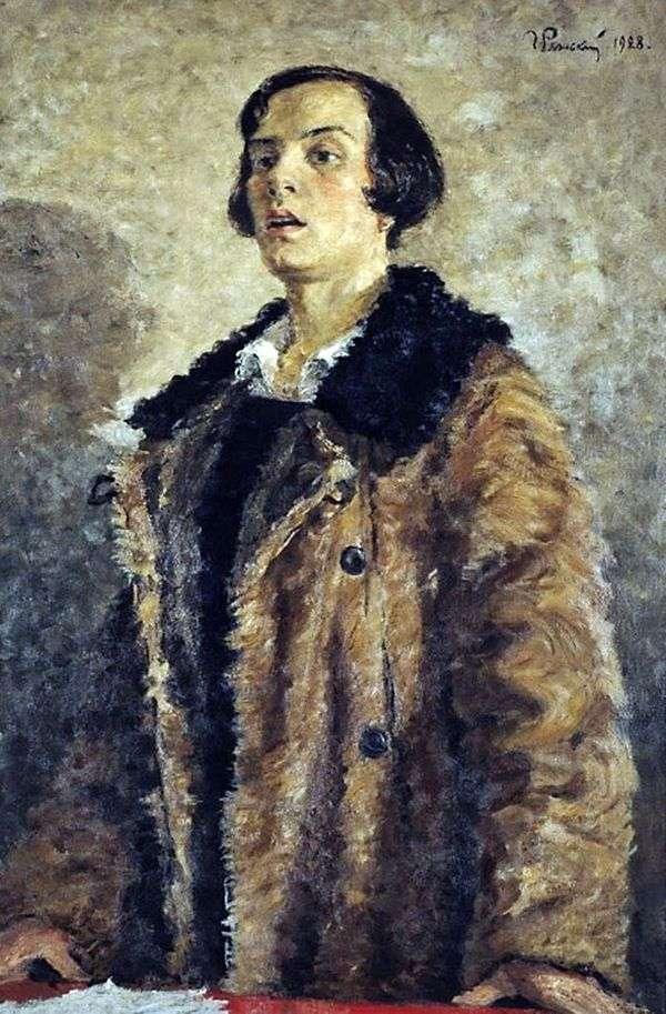 会長   Georgiy Georgievich Ryazhskiy