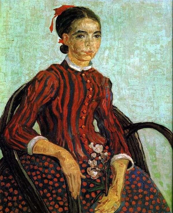 ムーム(日本語)   Vincent Van Gogh