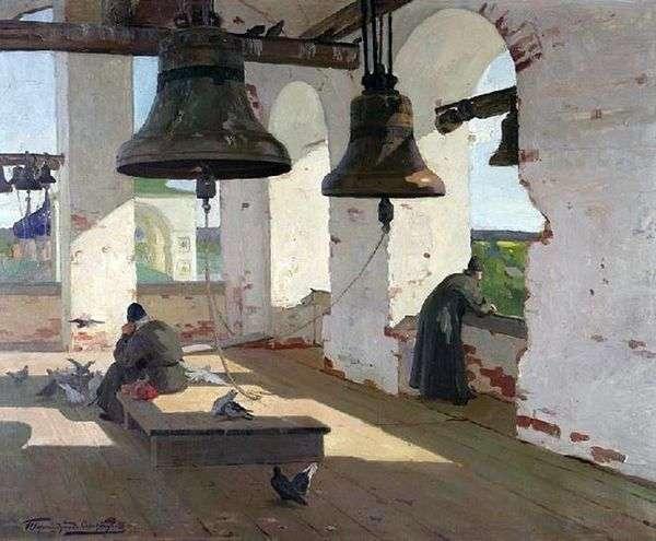 世紀から世紀へ   Ivan Goryushkin Sorokopudov