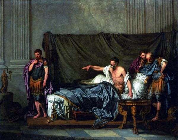 Septimius Northとカラカラ   Jean Baptiste Dreams