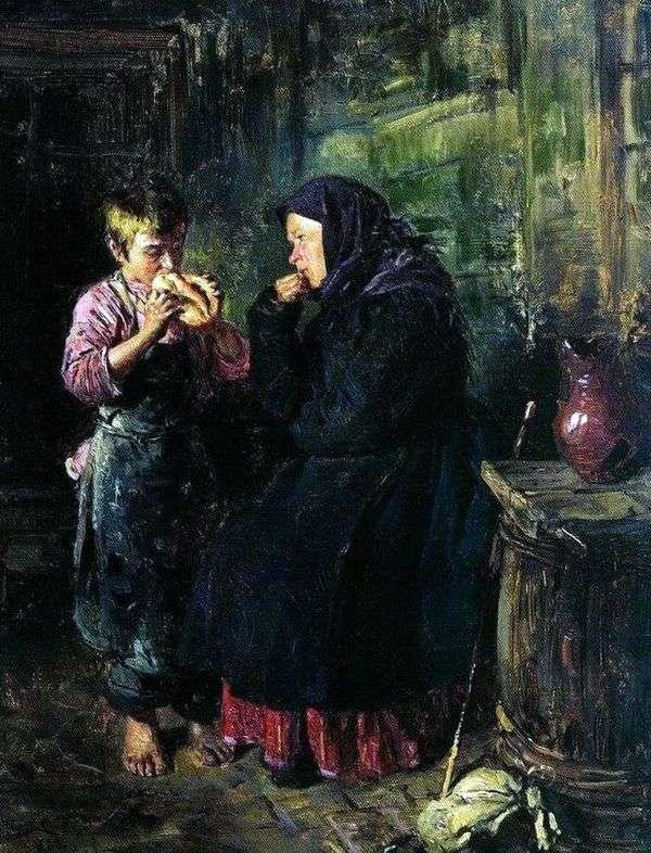 日付   ウラジミール・マコフスキー