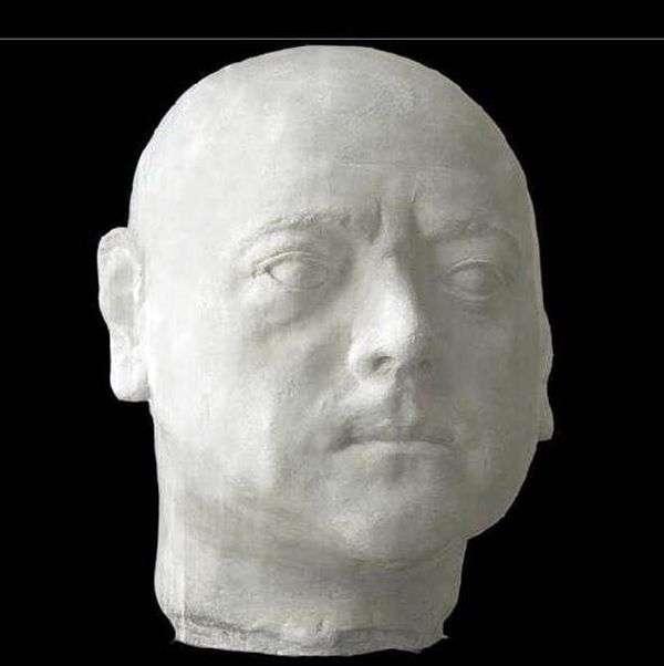 Peter I   Rastrelli Carlo Bartolomeoのヘッド