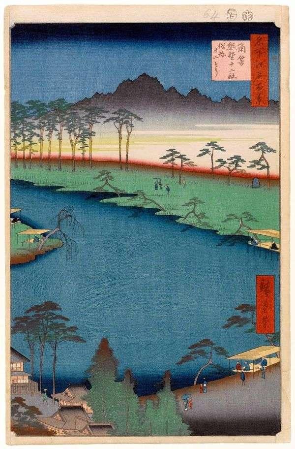 津ノ葉の熊野ジュニアス神社