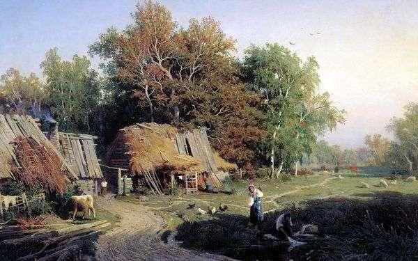 村   フェドール・ヴァシリエフ