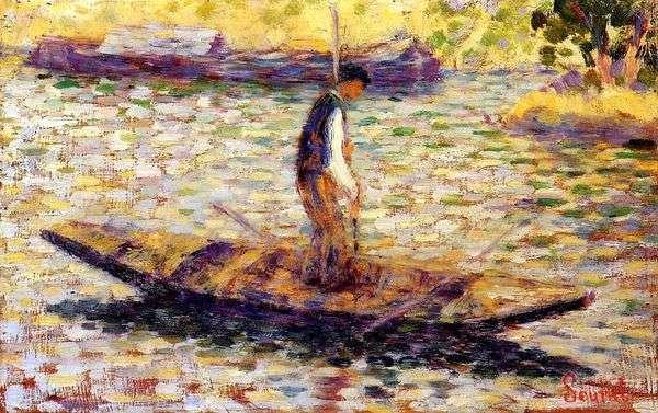 漁師   ジョルジュセラ