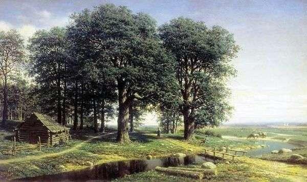 Oak Grove   ミハイル・コンスタンチノヴィッチ・クロット