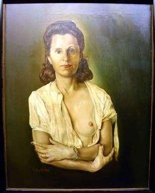 ガラリーナ   サルバドールダリ