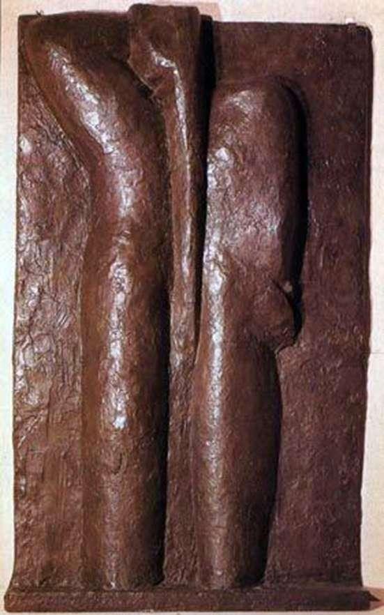 彫刻   アンリ・マティス