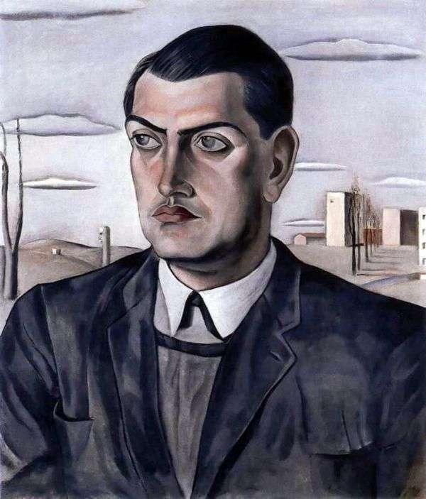 Bunuel   Salvador Daliの肖像