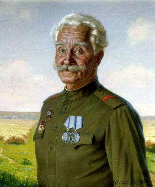 無敵   アレクサンドル・シロフ