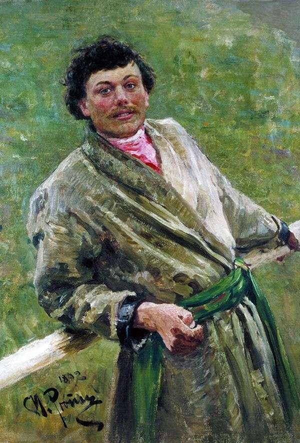 Belorus   Ilya Repin