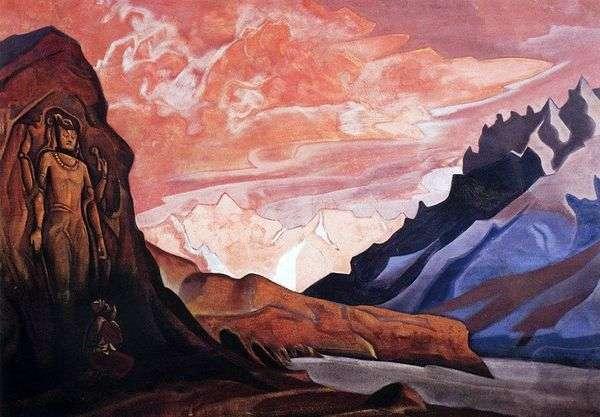 マイトレーヤ受賞者   Nicholas Roerich