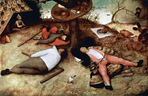 カントリーレイジー   Peter Bruegel